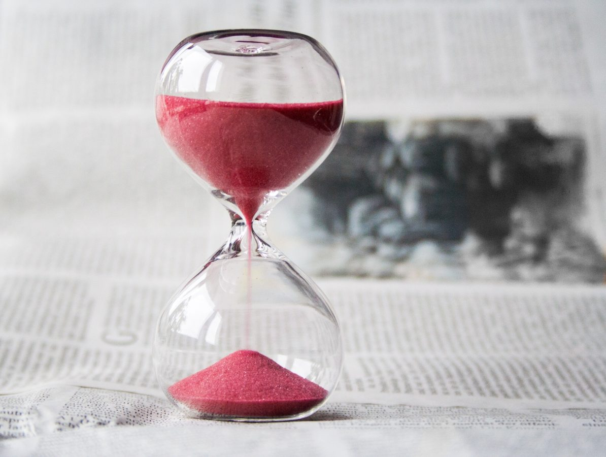 setting timeline expectations with clients