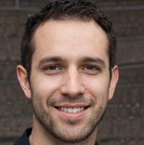 Adam - our author